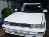 Toyota AE 91 1987 Car