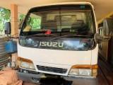 Isuzu Tipper dum truck 2001 Tanker Truck