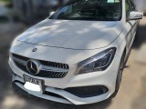 Mercedes Benz CLA 180 2017 Car