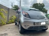 Tata NANO LX 2011 Car