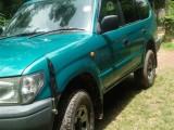 Toyota Land curiser prado vx 1998 Jeep