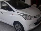Hyundai EON 2016 Car