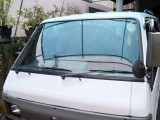 Mazda Bongo 1991 Van