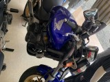 Bajaj HONDA HORNET CH 130 2017 Motorcycle