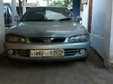 Proton Wirai 2000 Car