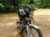 Bajaj Boxer 2001 Motorcycle