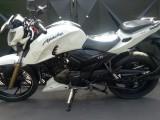 TVS Apache RTR 200 2017 Motorcycle