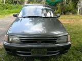 Toyota Starlet ep82 1993 Car