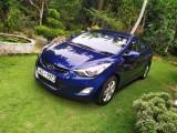 Hyundai ELANTRA 2012 Car