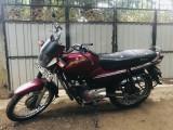 Bajaj BYK 2005 Motorcycle