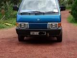 Nissan vaneet 1996 Van
