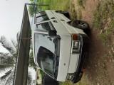 Nissan Vannet 1988 Van