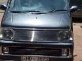 Daihatsu Hijet  - Japan 2003 Van