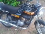 Hero CDDAWN 2006 Motorcycle