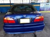 Honda Civic Ek3 1999 Car
