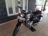 Honda Cd125 Benly 5 GEAR 2007 Motorcycle