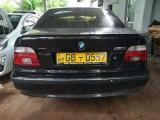 BMW E39 2000 Car