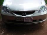 Honda Aria 2005 Car