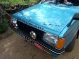 Mitsubishi grand box 1984 Car