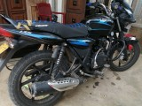 Bajaj Discover 135 2008 Motorcycle