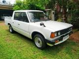 Nissan Datsun  1983 1983 Pickup/ Cab