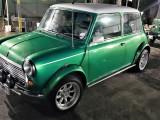 Morris Mini Cooper 1980 Car