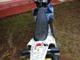 Demak Demark 200 2015 Motorcycle