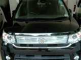 Suzuki Wagon R 2014 Car