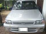 Toyota Starlet 82 1996 Car - For Sale