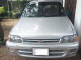 Toyota Starlet 82 1996 Car