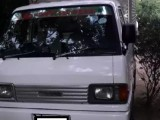 Mazda BRAWNY 1993 Lorry