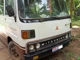 Mitsubishi Rosa 1982 Bus