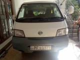 Nissan Nissan Vanatte 2007 Van - For Sale