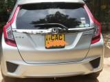 Honda Gp o5  L grade 2014 Car