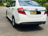 Perodua Bezza 2018 Car