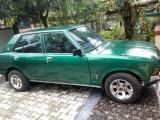 Mitsubishi Galant 1973 Car
