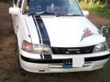 Daihatsu Charade 1985 Car
