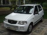 Suzuki Alto VXI 1000CC 2004 Car