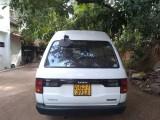 Toyota CR27 1996 Van