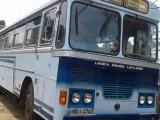 Ashok Leyland Ashok Leyland Viking Turbo Bus 2012 2012 Bus