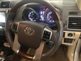 Toyota Landed cruiser prado 2015 Jeep