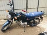 Bajaj BYK 2004 Motorcycle