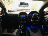 Micro Panda Cross 2015 Car