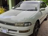Toyota Carina At 192 1996 Car