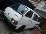Toyota LH 30 1979 Van