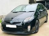 Toyota PRIUS G grade 2011 Car