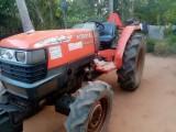 kubota l4508 tractor  Tractor