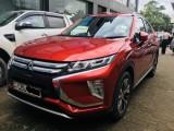 Mitsubishi Eclipse Cross 2019 Car