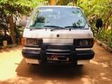 Toyota LiteAce platroof 1994 Van