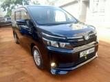Toyota voxy 2014 Car